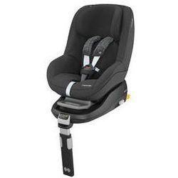 Fotelik samochodowy siedzisko Pearl 9-18 kg Maxi-Cosi + GRATIS (Black Grid)