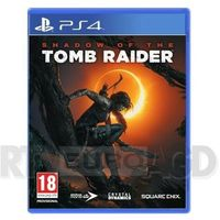 Gry na PS4, Shadow Of The Tomb Raider (PS4)