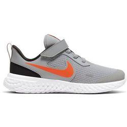 Nike Buty Revolution 5 Psv BQ5672 007 Szary