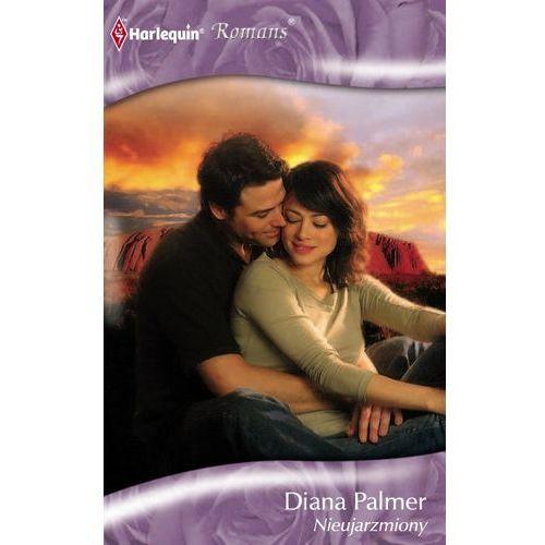 E-booki, Nieujarzmiony - Diana Palmer