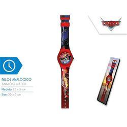 Zegarek na rękę Cars - Auta