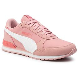 Sneakersy PUMA - St Runner V2 Nl Jr 365293 14 Bridal Rose/Puma White