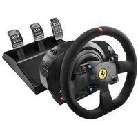 """Kierownice do gier, Kierownica Thrustmaster Ferrari T300 """"Alcantara-Edition"""" (4160652) Szybka dostawa! Darmowy odbiór w 21 miastach!"""