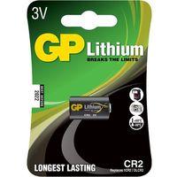 Baterie, Bateria GP CR2