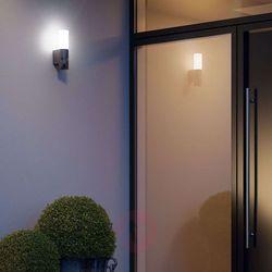 Kinkiet zewnętrzny LED z czujnikiem L 600 Cam