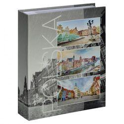 Hama ALBUM MIASTA (99002319) Darmowy odbiór w 20 miastach!