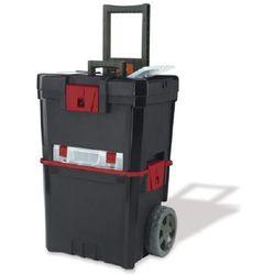 Skrzynka narzędziowa CURVER 231805 Hammer Mastercart + Zamów z DOSTAWĄ JUTRO!