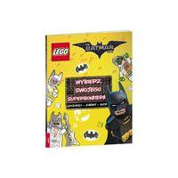 Pozostałe zabawki, Lego Batman. Wybierz Superbohatera1Y36S7 Oferta ważna tylko do 2022-07-03