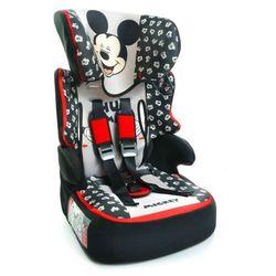 Fotelik samochodowy 9-36 kg Nania Beline SP Disney mickey