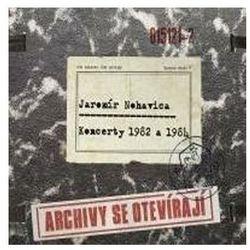 Jaromir Nohavica - Archivy se oteviraji: Koncerty 1982 a 1984 (Digipack)