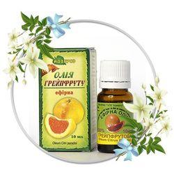 Olejek Grejpfrutowy, 100% naturalny 5 ml