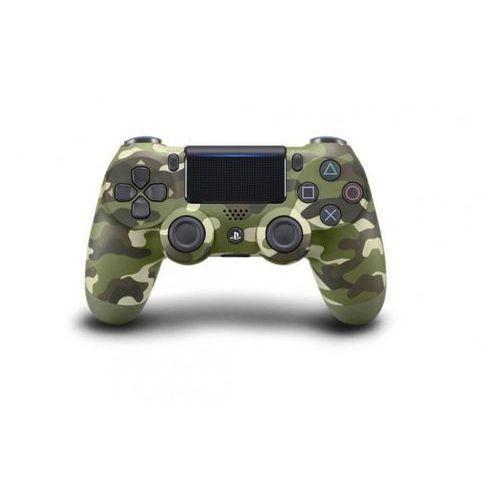 Gamepady, SONY DualShock4 Green Camouflage