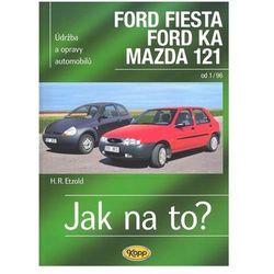 Ford Fiesta, Ford Ka, Mazda 121 od 1/96 Hans-Rüdiger Etzold