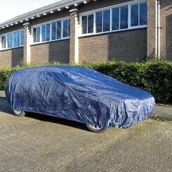 CarPoint pokrowiec na samochód poliester Combi (rozmiar XL)