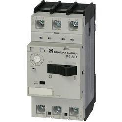 Wyłącznik silnikowy 4kW / 6 – 10A