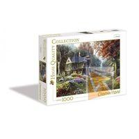 Puzzle, Puzzle Viktoriánská zahrada - 1000 dílků neuveden