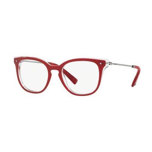 Okulary korekcyjne, Okulary Korekcyjne Valentino VA3006 5027