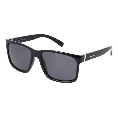 Okulary przeciwsłoneczne, Solano SS 20658 B