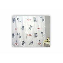 Zasłona prysznicowa Bisk CHINA 00838