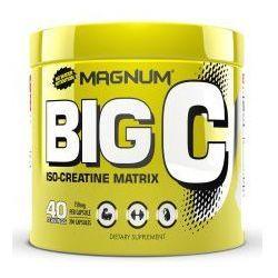 Magnum Nutraceuticals Big C 200caps