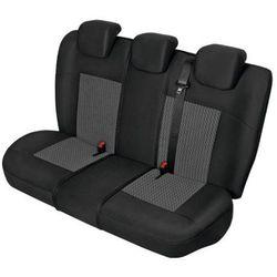 Pokrowce na tylne fotele KEGEL-BŁAŻUSIAK Perun Super L-XL LUX