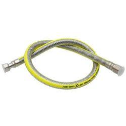 Przewód gazowy LECHAR FPG1-1/2X150 L1.50 + Zamów z DOSTAWĄ JUTRO!