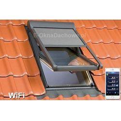 Markiza zewnętrzna FAKRO AMZ WiFi 06 78x118