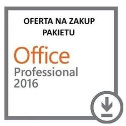Microsoft Office Professional 2016 ESD PL