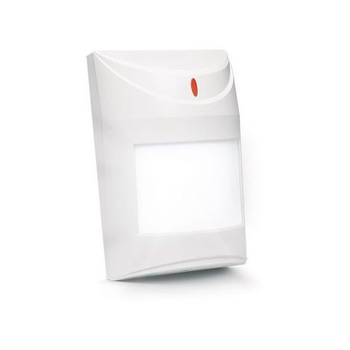 Czujki alarmowe, AQUA LUNA Czujka ruchu cyfrowa pasywna z funkcją oświetlenia Satel