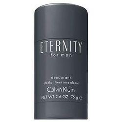 Calvin Klein Eternity For Men Dezodorant w sztyfcie 75 ml