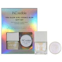 Cosmic blur kit - zestaw marki Inc.redible