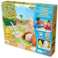 Pozostałe artykuły plastyczne, Super Sand Ogród