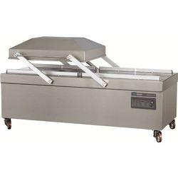 Pakowarka próżniowa przemysłowa Polar 2-95 | listwa 2 x 1100 mm | pompa 300m³ | komora 730x1100x280 mm