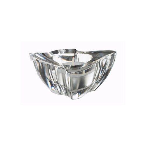 Pozostała aromaterapia, Villeroy & Boch - NewWave Glass Zestaw dwóch świeczników