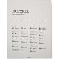 Plakaty, Plakat Pritzker Prize