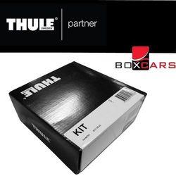 TOYOTA Prius, 5-dr Hatchback 09-, adaptory THULE do stóp bagażnika 750/754, 4 sztuki