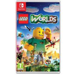 Nintendo Lego Worlds / Switch - BEZPŁATNY ODBIÓR: WROCŁAW!