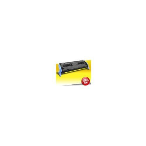 Tonery i bębny, Toner HP 2600 CLJ YELLOW (Q6002A)