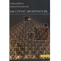 Jak czytać architekturę (opr. miękka)