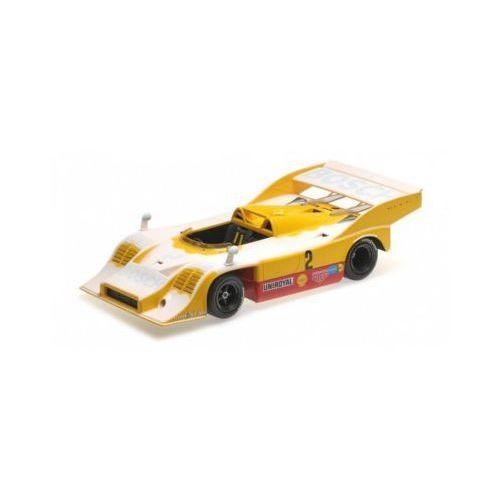 Figurki i postacie, Porsche 917/10 #2 Kauhsen/Dr. Heinemann Farewell in The Snow Nurburgring 1973 - DARMOWA DOSTAWA!!!
