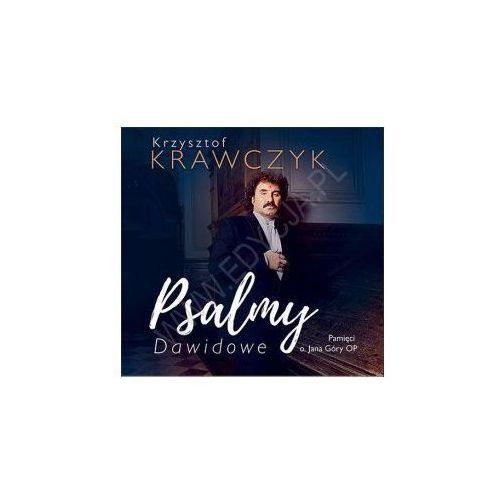Muzyka religijna, Psalmy Dawidowe. Krzysztof Krawczyk