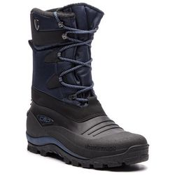 Śniegowce CMP - Nietos 3Q47867 B.Blue N950