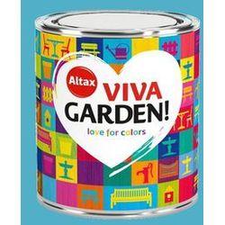 Emalia akrylowa Altax Viva Garden bezchmurne niebo 0,25 l