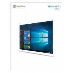 Microsoft Windows 10 Home PL Box 32/64bit USB KW9-00250