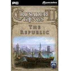 Crusader Kings 2 The Republic (PC)