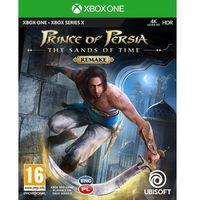 Gry Xbox One, Prince of Persia Piaski Czasu Remake (Xbox One)