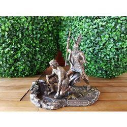 PIEŚŃ O NIBELUNGACH – HAGEN ZABIJA ZYGFRYDA VERONESE (WU76954A4)