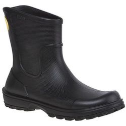 Kalosze CROCS - Wellie Rain Boot 12602 Black