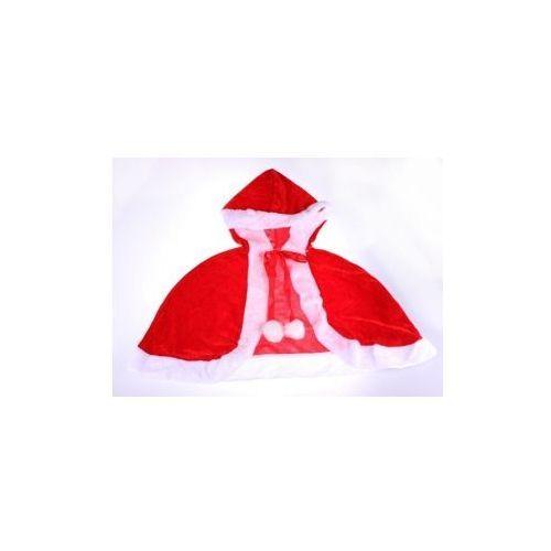 Kostiumy dla dzieci, PELERYNKA DLA MIKOŁAJKI - Szybka wysyłka - 100% Zadowolenia. Sprawdź już dziś!