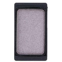 Artdeco Matt cienie do powiek 0,8 g dla kobiet 520 Matt Light Grey Mocha